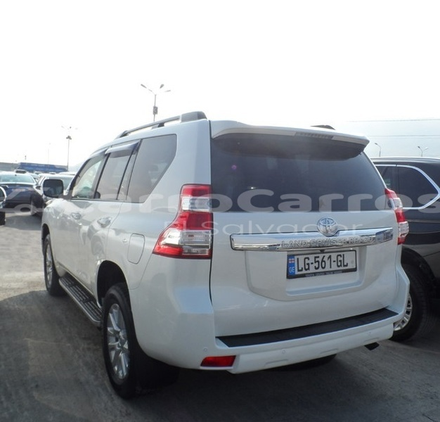 Big with watermark toyota prado chalatenango la palma 4054