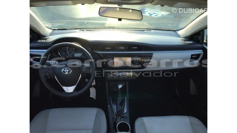 Big with watermark toyota corolla ahuachapan import dubai 4071